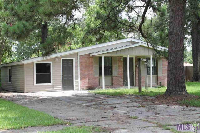 14345 Firethorn Dr, Baton Rouge, LA 70819 (#2018011951) :: Patton Brantley Realty Group