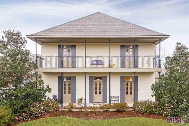 16137 Woodland Trail Ave, Baton Rouge, LA 70817 (#2018011952) :: Patton Brantley Realty Group