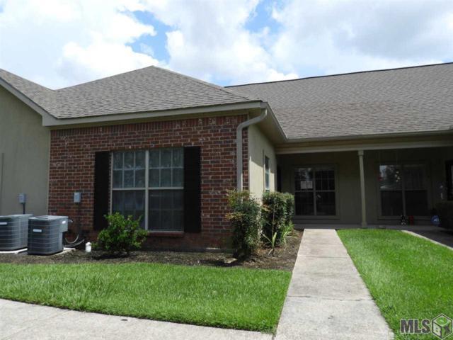 4000 Mchugh Rd #5, Zachary, LA 70791 (#2018011958) :: South La Home Sales Team @ Berkshire Hathaway Homeservices
