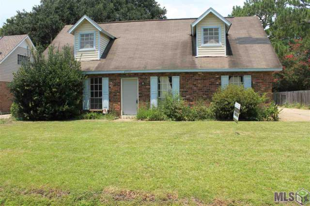 15717 Profit Ave, Baton Rouge, LA 70817 (#2018011967) :: David Landry Real Estate