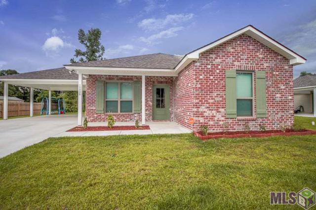 10930 Ray Dr, Denham Springs, LA 70706 (#2018011991) :: Smart Move Real Estate