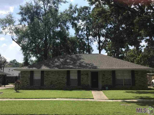 2024 Sprucewood Dr, Baton Rouge, LA 70816 (#2018012013) :: Smart Move Real Estate