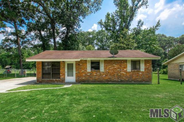 4508 Ashland St, Baker, LA 70714 (#2018012017) :: Smart Move Real Estate