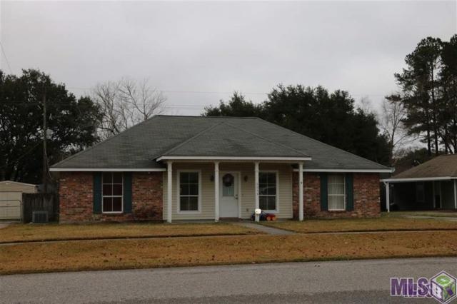 3648 N Cedar St, Zachary, LA 70791 (#2018012021) :: Smart Move Real Estate
