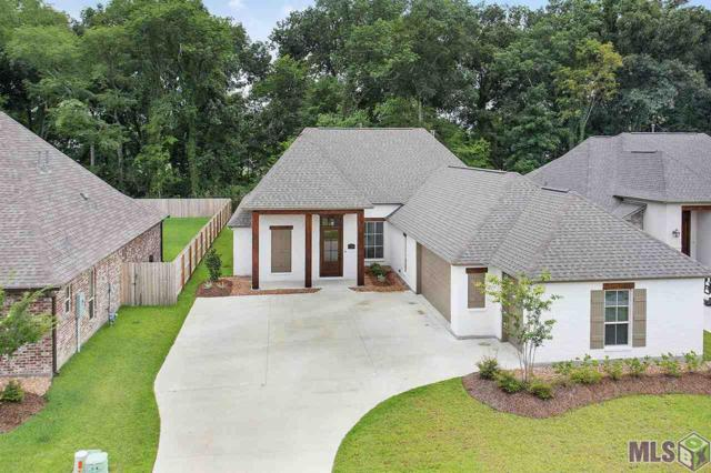 37300 Cypress Hollow Ave, Prairieville, LA 70769 (#2018012045) :: David Landry Real Estate