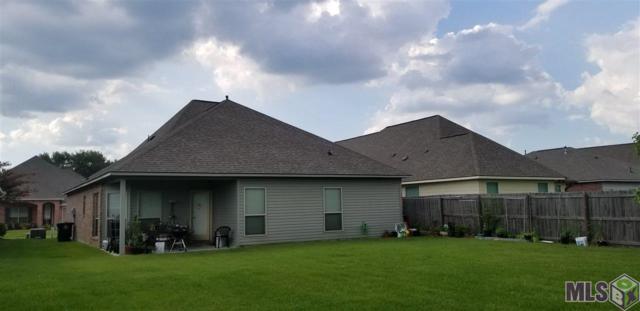 14247 Stone Gate Dr, Baton Rouge, LA 70816 (#2018012055) :: Smart Move Real Estate