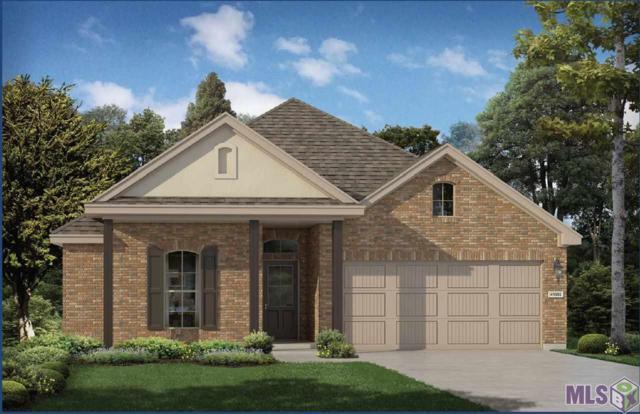 7579 Cherrybark Oak Dr, Gonzales, LA 70737 (#2018012088) :: David Landry Real Estate