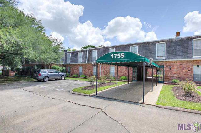 1755 College Dr #217, Baton Rouge, LA 70808 (#2018012096) :: Darren James & Associates powered by eXp Realty