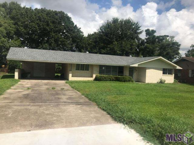 710 Orange St, Donaldsonville, LA 70346 (#2018012107) :: Smart Move Real Estate