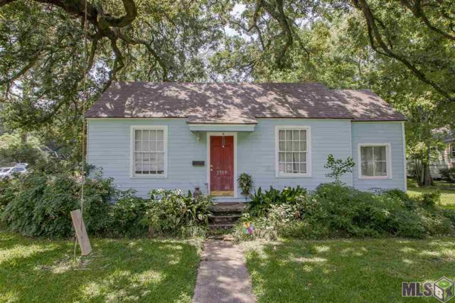 1719 Pickett Ave, Baton Rouge, LA 70808 (#2018012111) :: Patton Brantley Realty Group