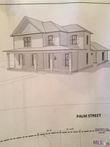 4424 Palm St, Baton Rouge, LA 70808 (#2018012112) :: Patton Brantley Realty Group