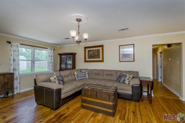 16307 Morel Ave, Baton Rouge, LA 70817 (#2018012116) :: Smart Move Real Estate
