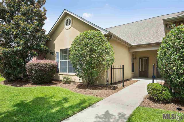 809 Summer Breeze Dr #1407, Baton Rouge, LA 70810 (#2018012120) :: South La Home Sales Team @ Berkshire Hathaway Homeservices