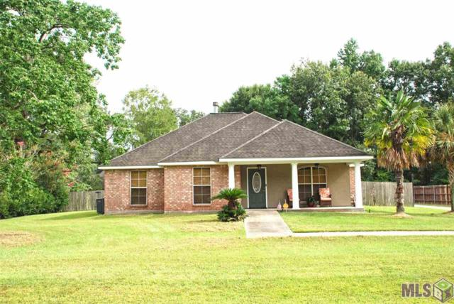 17122 Black Spruce Ave, Greenwell Springs, LA 70739 (#2018012131) :: The W Group with Berkshire Hathaway HomeServices United Properties