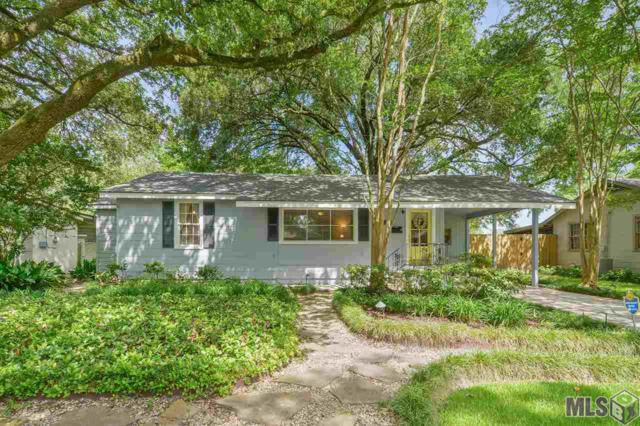 2225 Edinburgh Ave, Baton Rouge, LA 70808 (#2018012136) :: The W Group with Berkshire Hathaway HomeServices United Properties