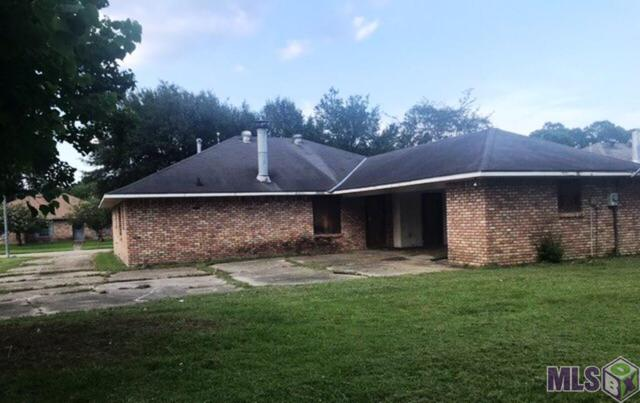 3625 Ocala Ave, Baton Rouge, LA 70814 (#2018012143) :: Patton Brantley Realty Group