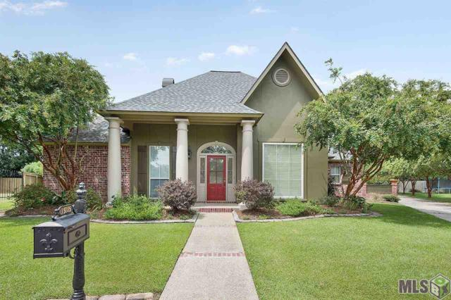 15105 Post Oak Cir, Prairieville, LA 70769 (#2018012157) :: David Landry Real Estate
