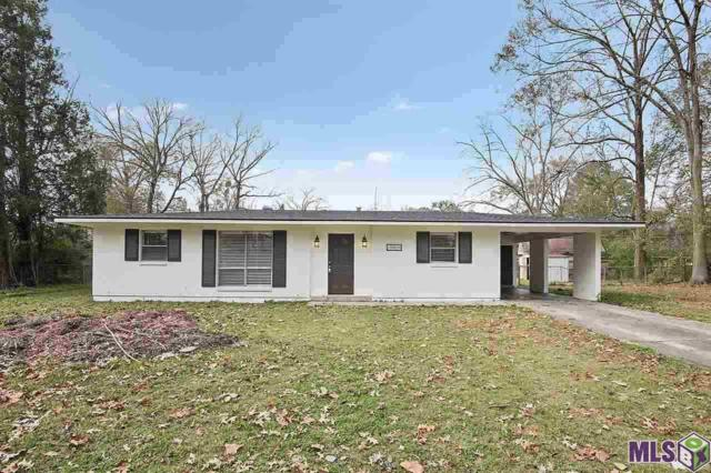 3023 Courtland Cir, Baton Rouge, LA 70814 (#2018012164) :: Smart Move Real Estate