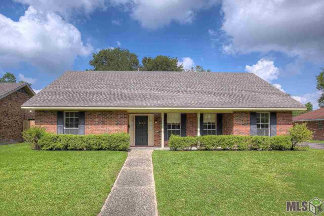 1536 Cora Dr, Baton Rouge, LA 70815 (#2018012188) :: Patton Brantley Realty Group