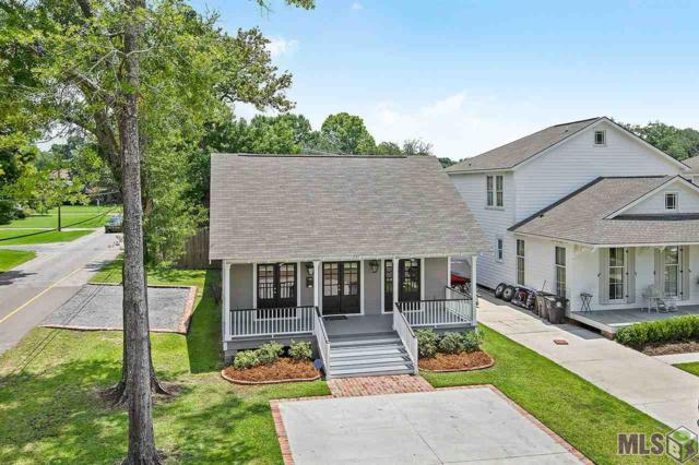 711 Hebert St, Baton Rouge, LA 70806 (#2018012216) :: South La Home Sales Team @ Berkshire Hathaway Homeservices