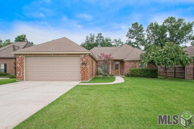 14449 Lake Meadows Ct, Gonzales, LA 70737 (#2018012223) :: Smart Move Real Estate