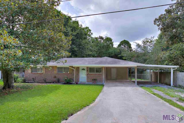 4844 Lee St, Zachary, LA 70791 (#2018012232) :: David Landry Real Estate