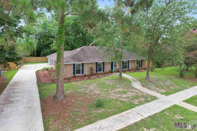 12368 Brookshire Ave, Baton Rouge, LA 70815 (#2018012239) :: South La Home Sales Team @ Berkshire Hathaway Homeservices