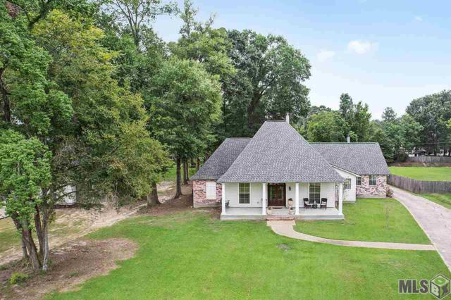17017 Fir Ave, Greenwell Springs, LA 70739 (#2018012241) :: The W Group with Berkshire Hathaway HomeServices United Properties