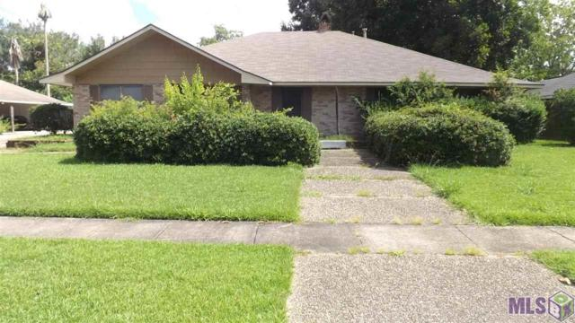 12423 Excalibur Ave, Baton Rouge, LA 70816 (#2018012243) :: Smart Move Real Estate