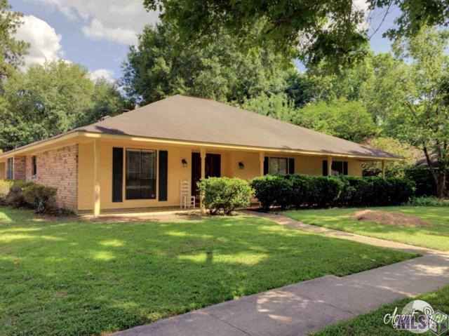 1534 Stoneliegh Dr, Baton Rouge, LA 70808 (#2018012260) :: The W Group with Berkshire Hathaway HomeServices United Properties
