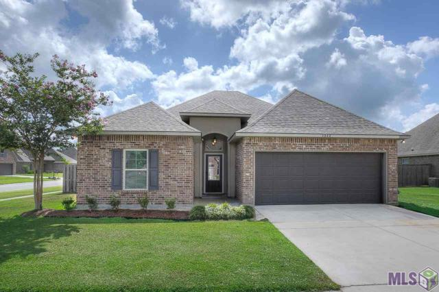 5362 Queens Carriage St, Zachary, LA 70791 (#2018012262) :: David Landry Real Estate