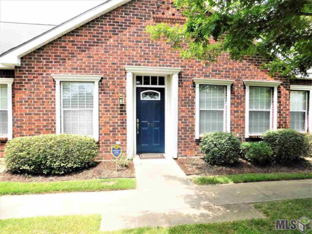 5255 Congress Blvd #70, Baton Rouge, LA 70808 (#2018012265) :: South La Home Sales Team @ Berkshire Hathaway Homeservices