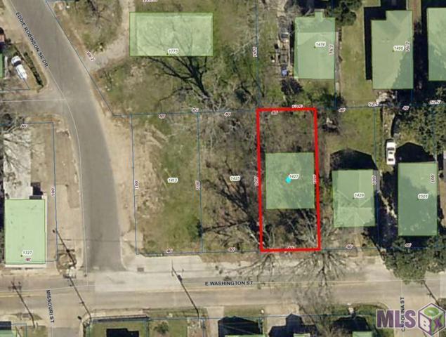 1427 E Washington St, Baton Rouge, LA 70808 (#2018012266) :: Smart Move Real Estate