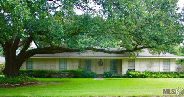 3747 Nelson St, Zachary, LA 70791 (#2018012282) :: David Landry Real Estate