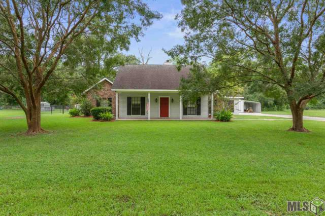 15471 Sheree St, Gonzales, LA 70737 (#2018012289) :: Darren James & Associates powered by eXp Realty