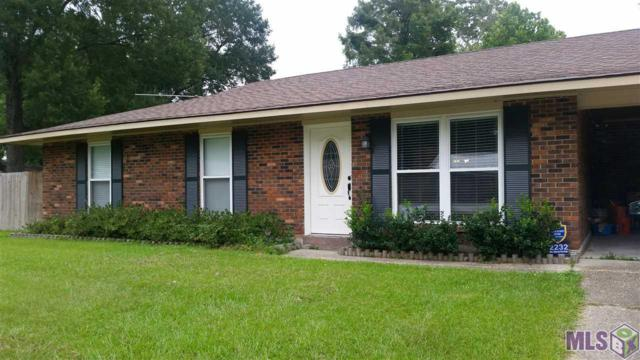 2232 Elmer St, Denham Springs, LA 70726 (#2018012314) :: Smart Move Real Estate