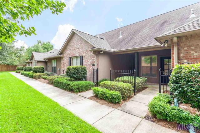 4848 Windsor Village Dr #76, Baton Rouge, LA 70817 (#2018012320) :: The W Group with Berkshire Hathaway HomeServices United Properties