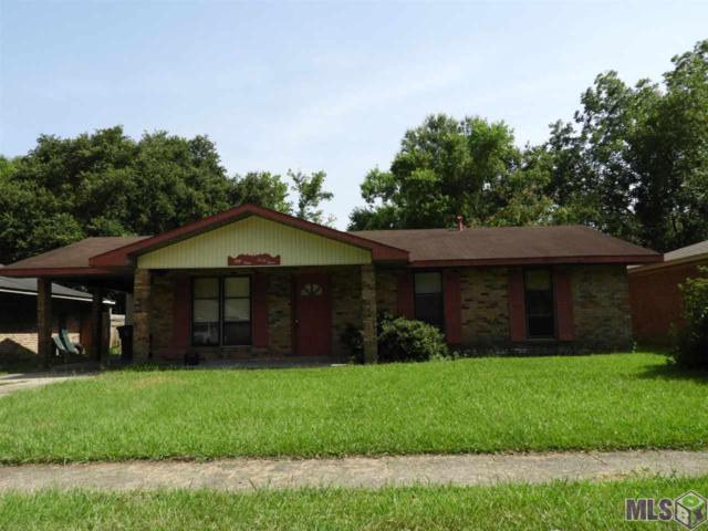 5944 D'juanna Dr, Baton Rouge, LA 70811 (#2018012344) :: Trey Willard of Berkshire Hathaway HomeServices United Properties