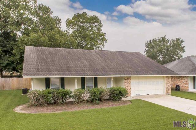 1772 Gamwich Rd, Baton Rouge, LA 70810 (#2018012346) :: Trey Willard of Berkshire Hathaway HomeServices United Properties