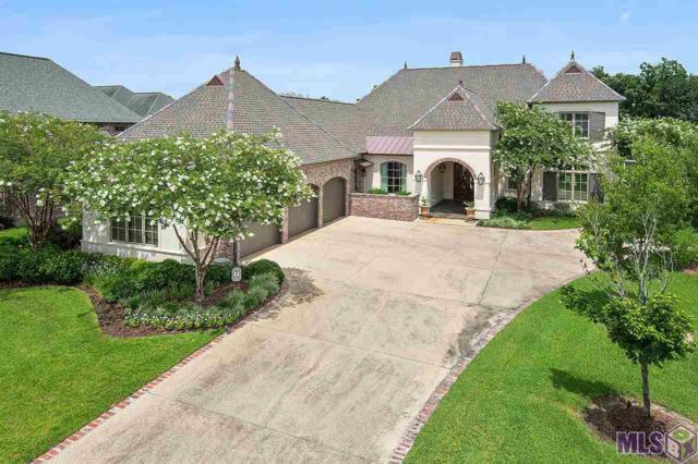 14929 Purple Martin Ct, Baton Rouge, LA 70810 (#2018012378) :: Smart Move Real Estate