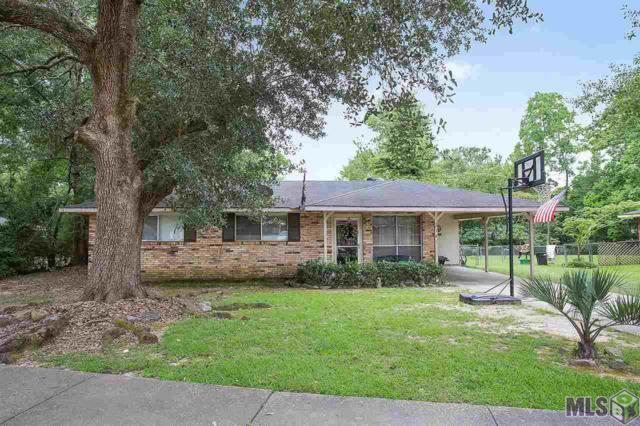 3748 Robert St, Zachary, LA 70714 (#2018012387) :: David Landry Real Estate