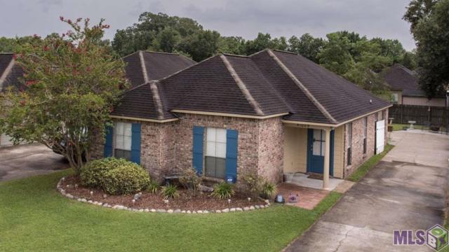 41009 Villa Ct North, Gonzales, LA 70737 (#2018012391) :: Smart Move Real Estate