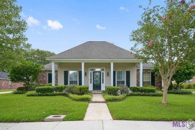 10728 Hillgate Ave, Baton Rouge, LA 70810 (#2018012399) :: Smart Move Real Estate