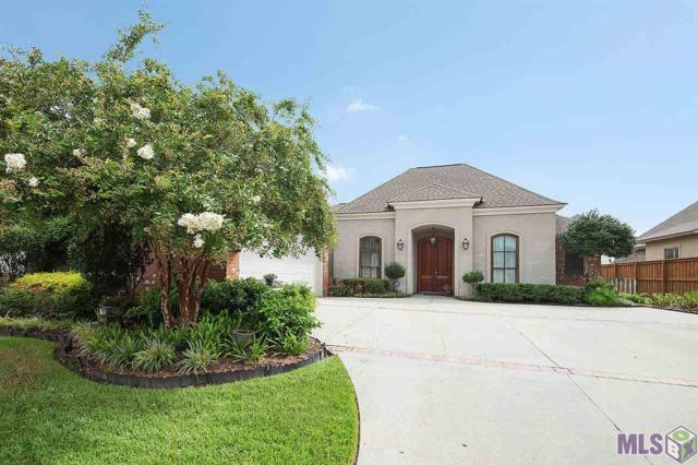 43078 W Harbor Ct, Prairieville, LA 70769 (#2018012404) :: The W Group with Berkshire Hathaway HomeServices United Properties
