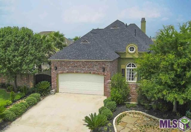 6099 Tezcuco Ct, Gonzales, LA 70737 (#2018012405) :: Darren James & Associates powered by eXp Realty