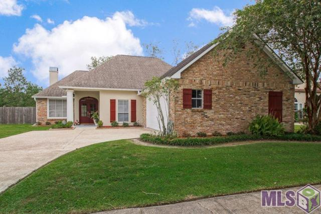 10773 Hilltree Dr, Baton Rouge, LA 70810 (#2018012408) :: Darren James & Associates powered by eXp Realty