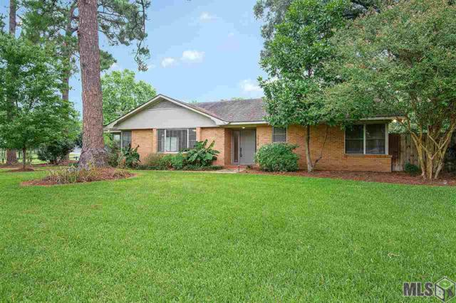 9012 S Parkview Dr, Baton Rouge, LA 70815 (#2018012409) :: Darren James & Associates powered by eXp Realty