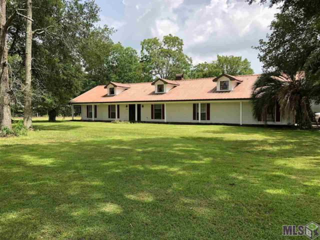 41343 Cannon Rd, Gonzales, LA 70737 (#2018012418) :: Darren James & Associates powered by eXp Realty