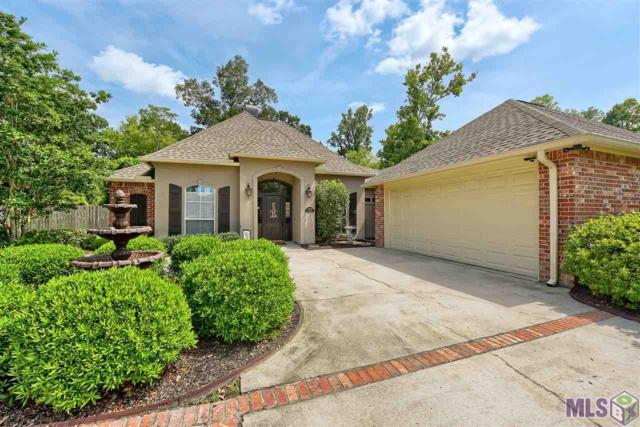 37321 S Lakeshore Ave, Prairieville, LA 70769 (#2018012423) :: Smart Move Real Estate