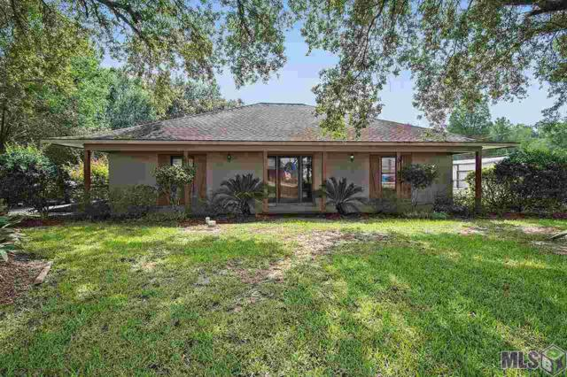 9350 La Hwy 941, Gonzales, LA 70737 (#2018012425) :: Smart Move Real Estate